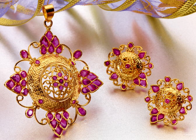 Details For Designing Your Personal Jewellery
