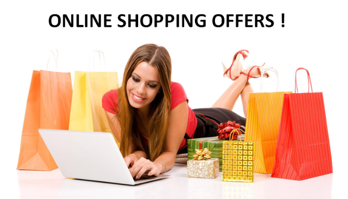Finding Shopping Online Deals is the easiest method to Shop