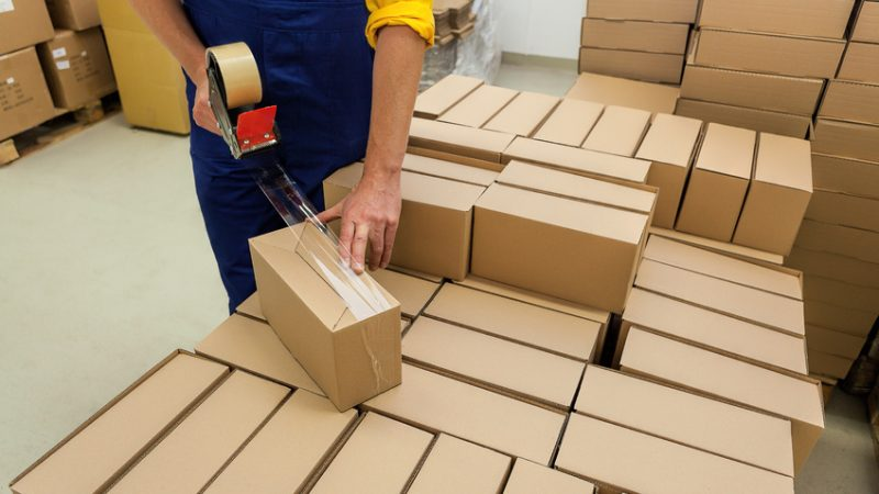 Want To Improve Custom Packaging? Don't Miss These Tips!