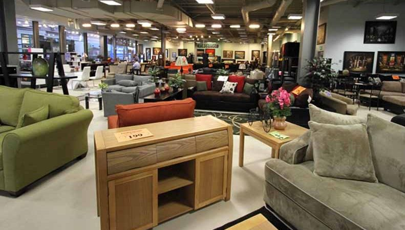How to Choose the Right Furniture Shops in Singapore