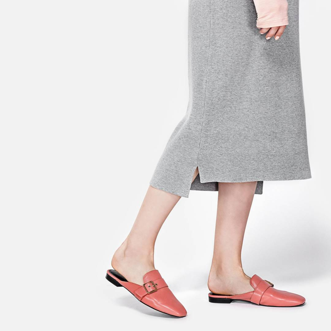 Get Unique Shoes at your Behest with Charles and Keith