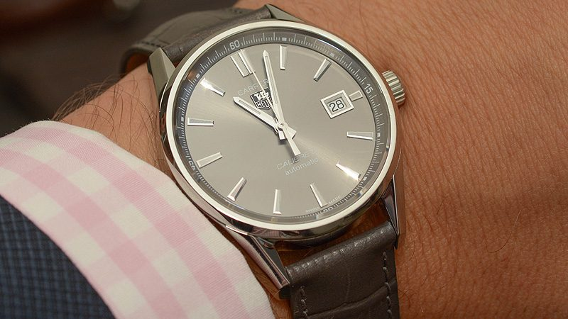 Get the Right Watch Collection for the Younger Audience with Tag Heuer